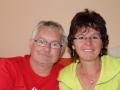 Tante Conny und Matthias
