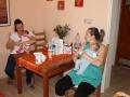 Tante Daiana und Shanaya