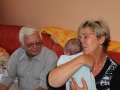 Oma Renate und Opa Rudolf